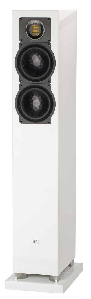 ELAC - FS 247.3 Weiss
