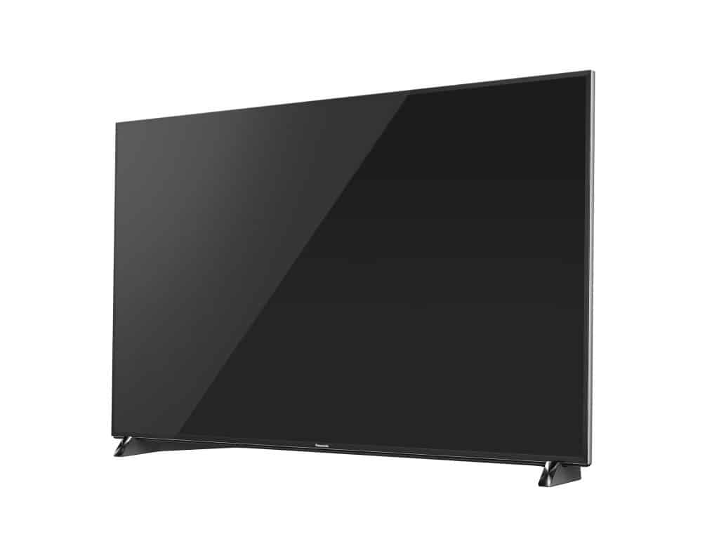 Panasonic Ultra HD Premium TV DXW904