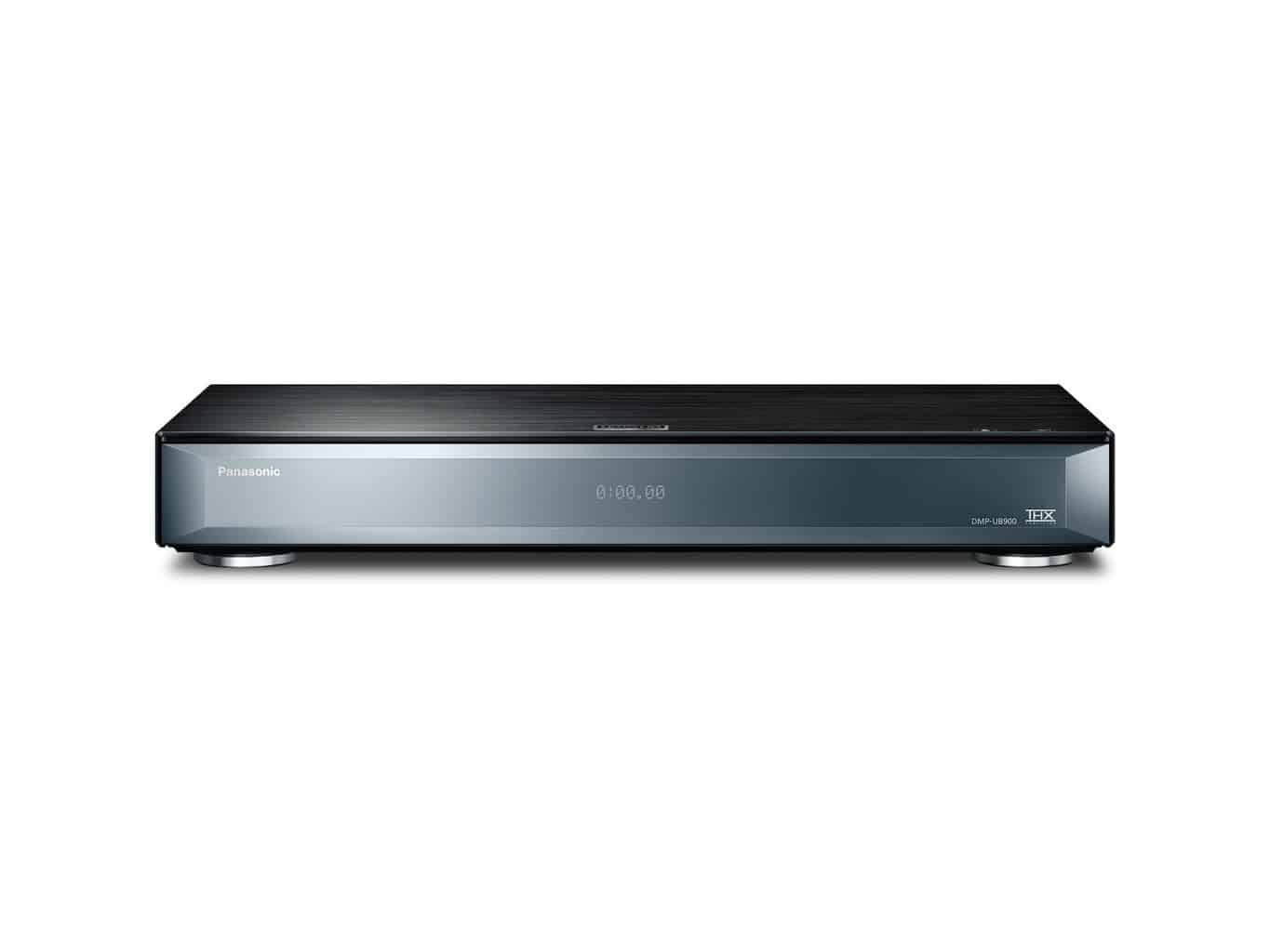 DMP-UB900 Ultra HD Blu-ray Player