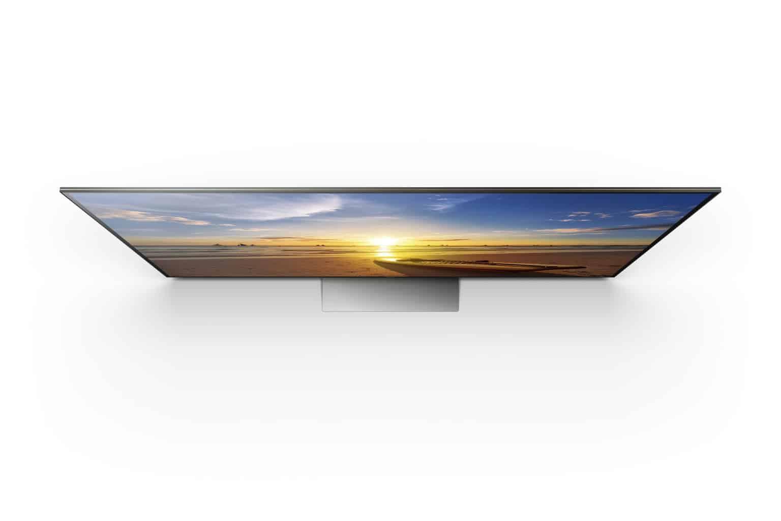 Sony KDL65XD9305