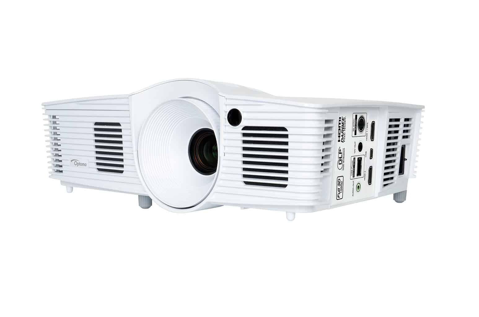 Optoma HD28DSE