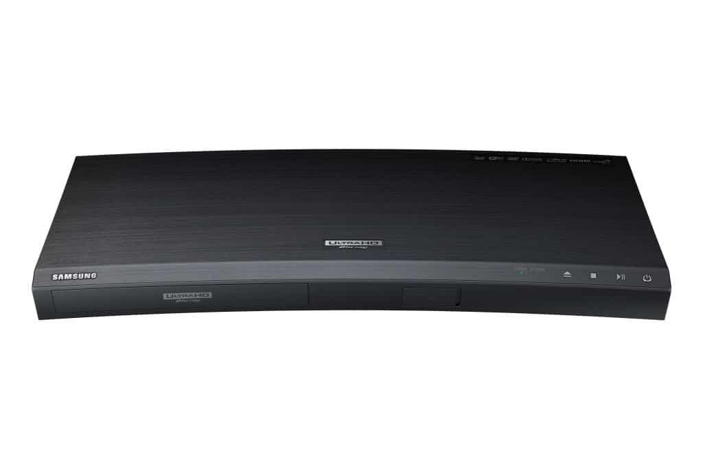 Samsung UBD-K8500 UHD-Blu-ray-Player