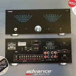 Advance Acoustic X-i125