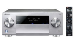 Pioneer A/V Receiver DTS:X