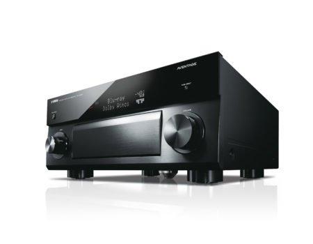 Yamaha MusicCast RX-A3060