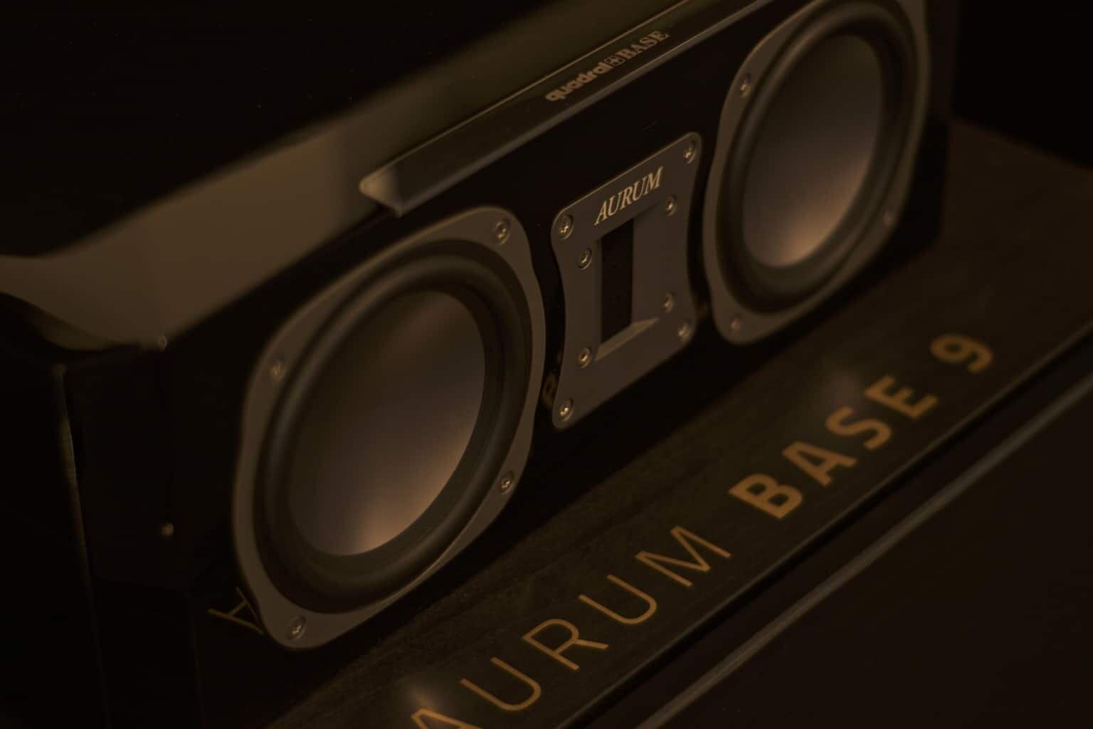Aurum Base 9