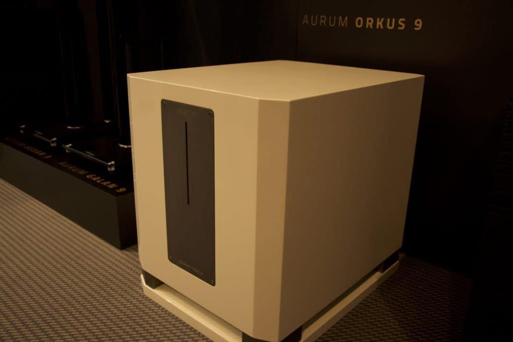 Aurum Orkus 9