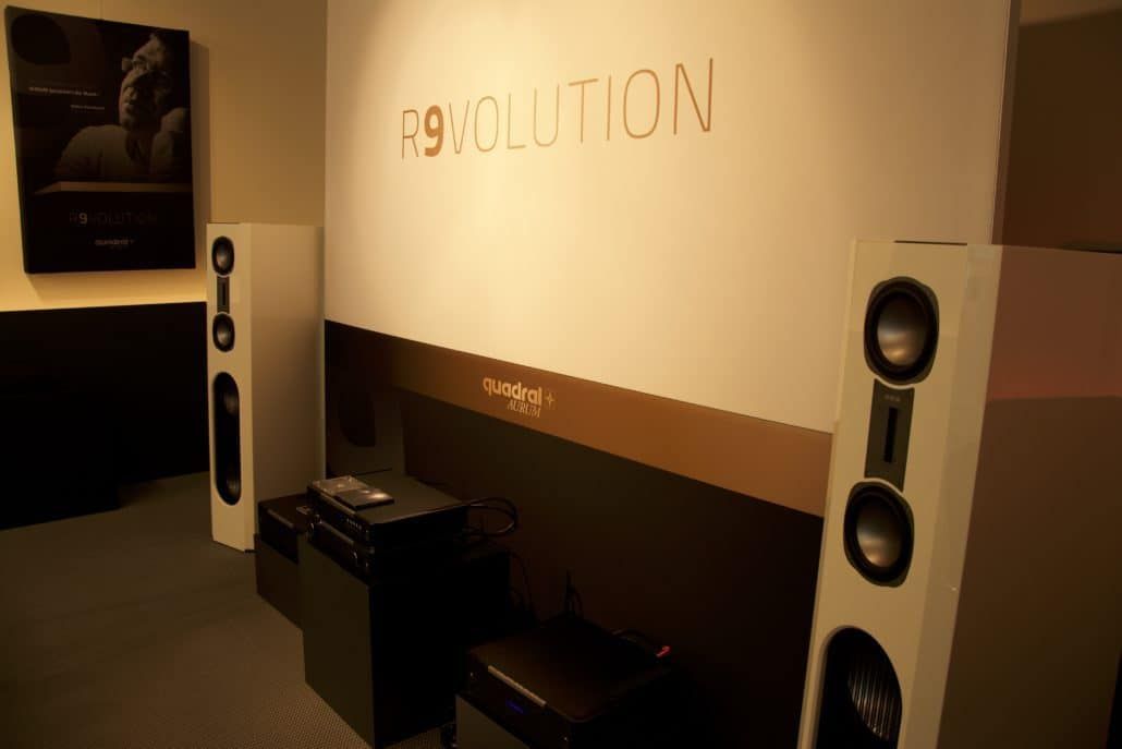 quadral aurum titan 9 ix lautsprecher vorstellung. Black Bedroom Furniture Sets. Home Design Ideas