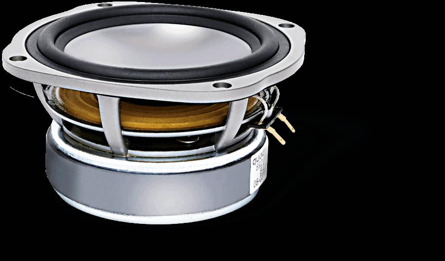 Aurum 9 Lautsprecher