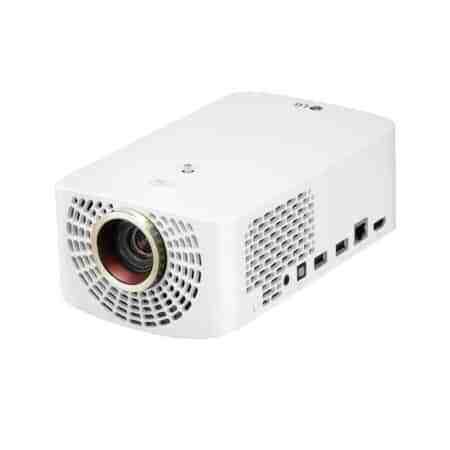 LG Largo 2.0 HF60LS FullHD LED Beamer