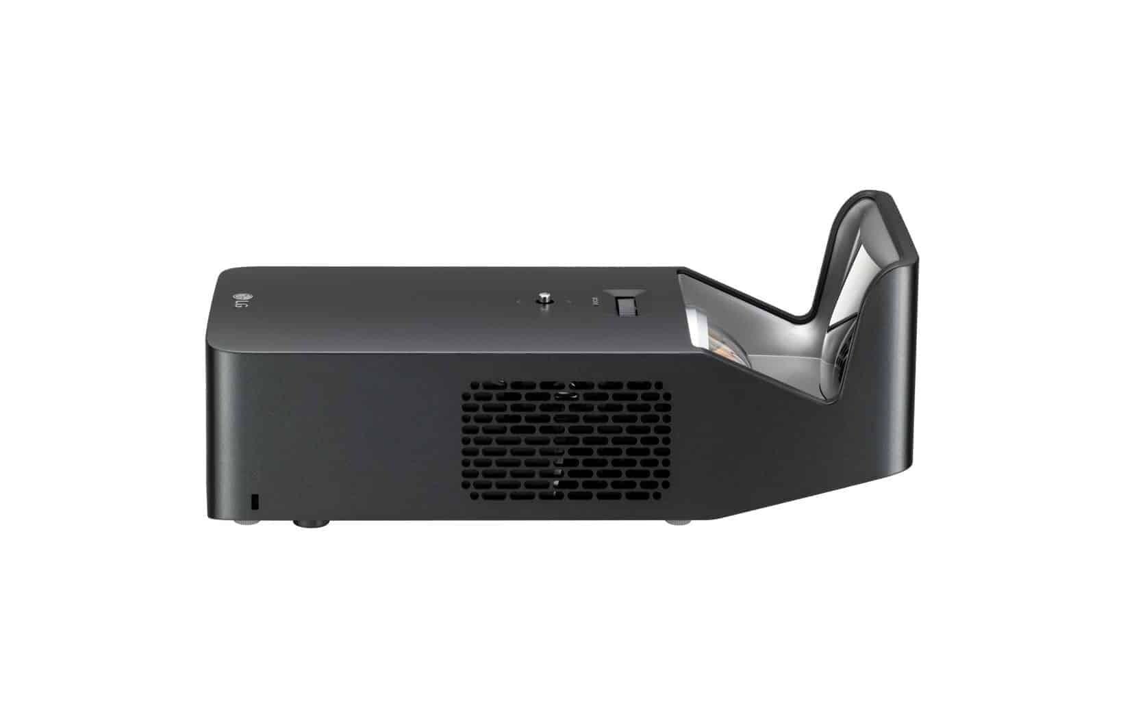 LG Adagio PF1000UT inkl. Premium Edition