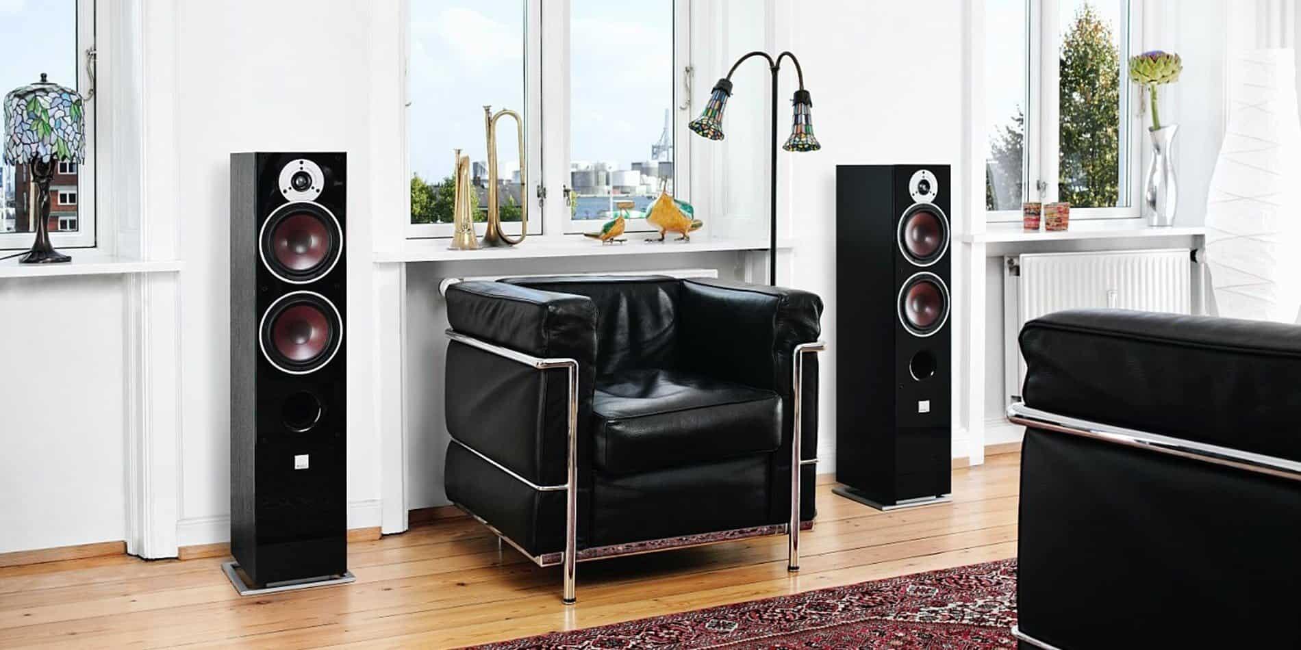 dali zensor serie live erleben heimkinopartner bremen. Black Bedroom Furniture Sets. Home Design Ideas