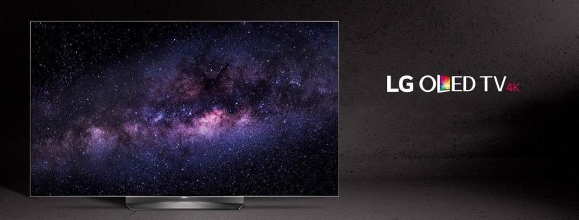 LG OLED65B6D