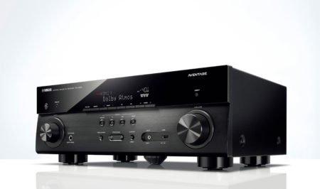 Yamaha RX-A660 MusicCast