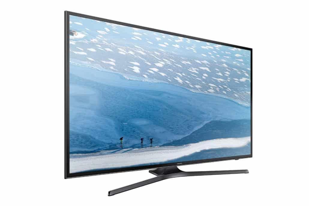 Samsung KU6079