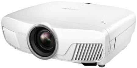 Neue Epson Projektoren