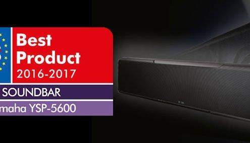 MusicCast YSP-5600