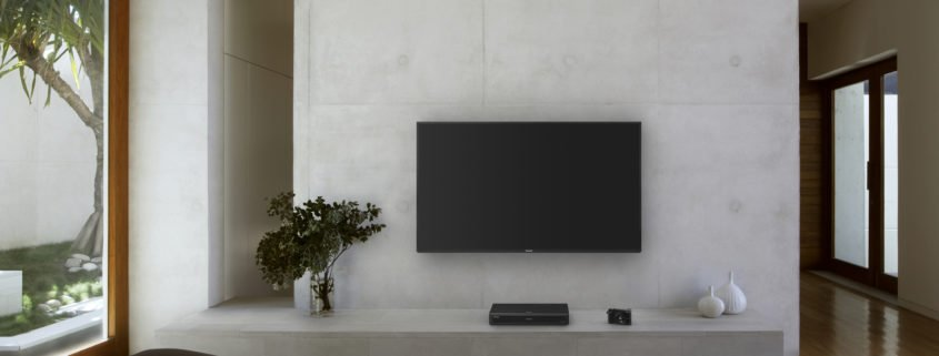 Panasonic DMP-UB704 Ultra-HD Player