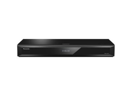Panasonic DMP-UB704 Ultra-HD Player
