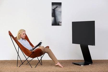 """Wissmann swing art120 42""""- 55"""" Zoll TV-Halter"""