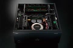Yamaha MX-A5000 11-Kanal Endverstärker