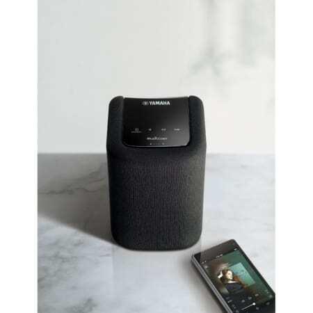 Yamaha WX-010 MusicCast