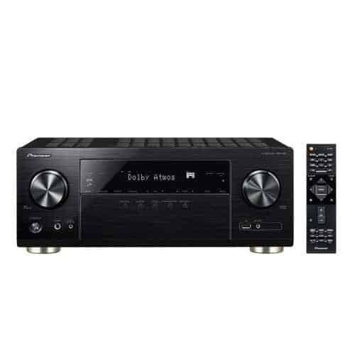 Pioneer VSX-932 Dolby Atmos & DTS:X