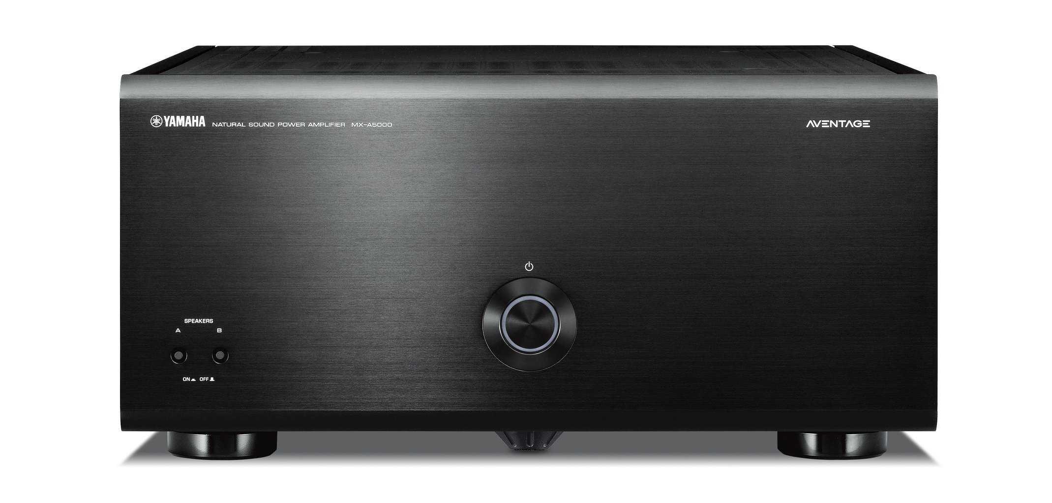 Yamaha MX-A5000