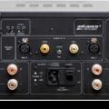 Advance Acoustic X-A160 Rueckseite