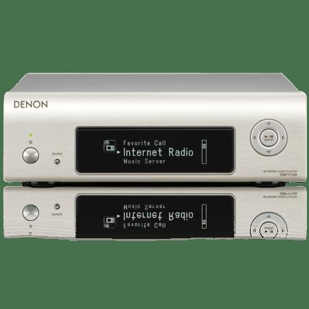 DNP-F109 silber