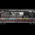 Denon AVR-X4300H Rueckseite