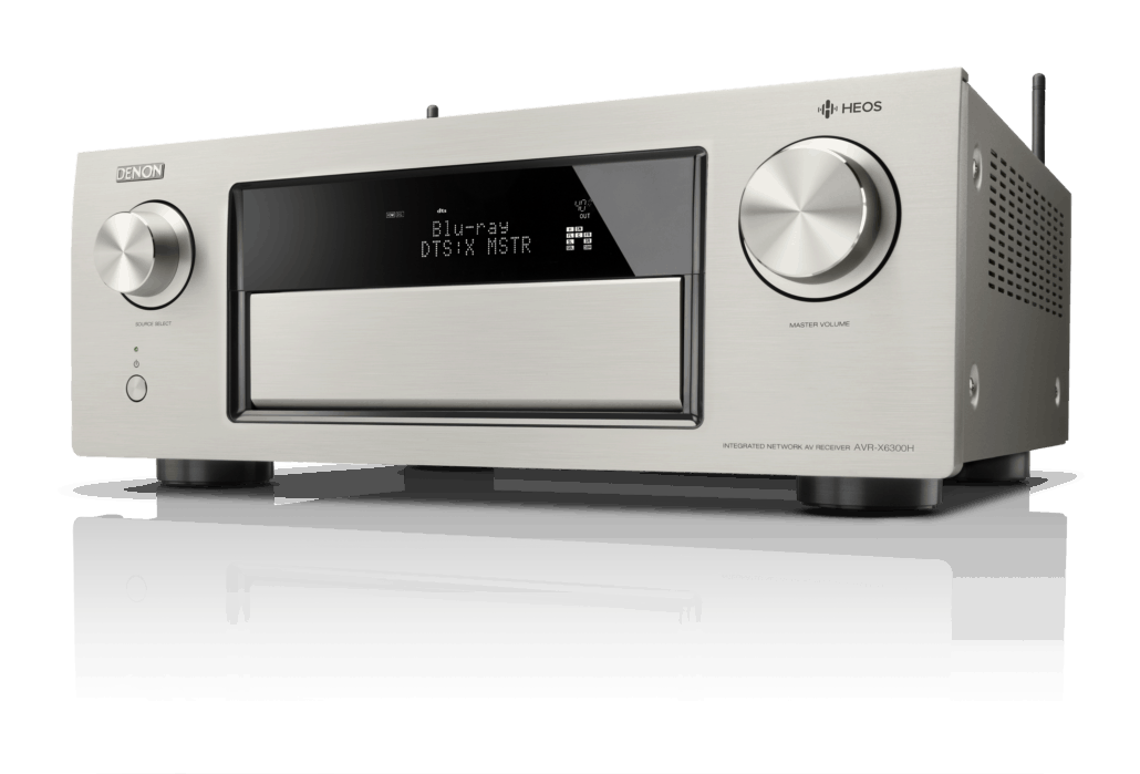 Denon AVR-X6300H X-Series Special Edition
