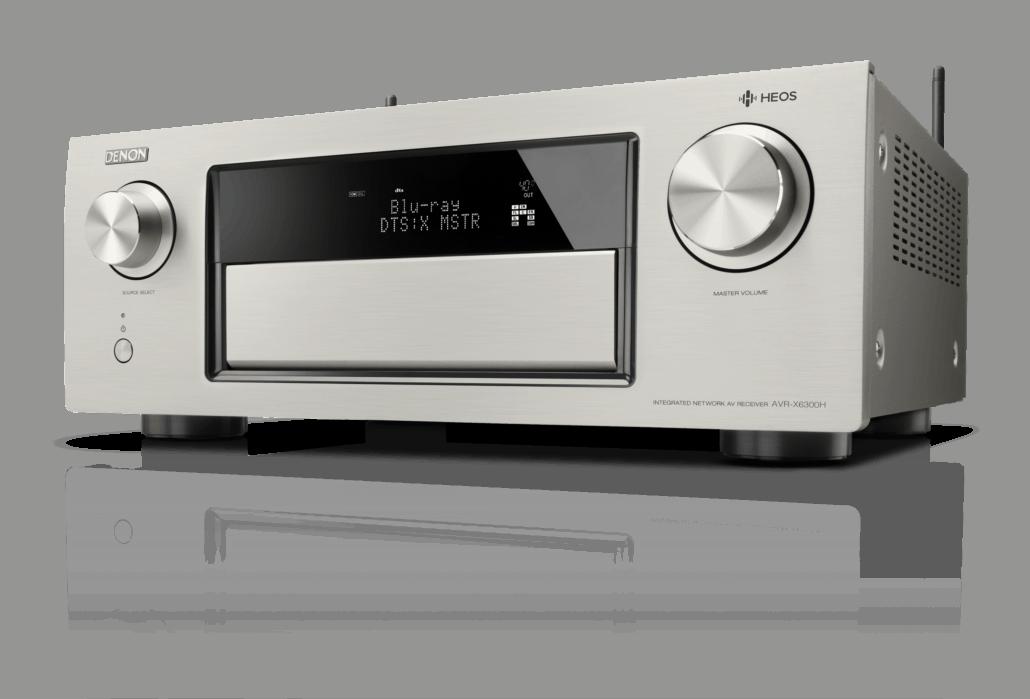Denon AVR-X6300H X-Series Special Edition