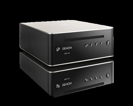 Denon DCD-50 CD-Player