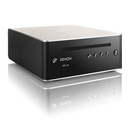 Denon DCD-50 CD-Player