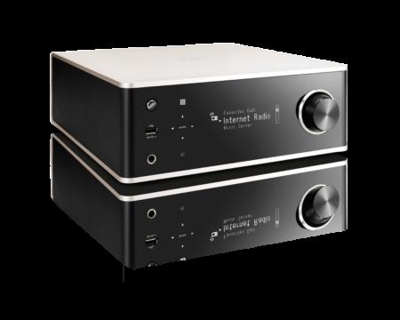 Denon DRA-100 Netzwerk-Stereo-Receiver
