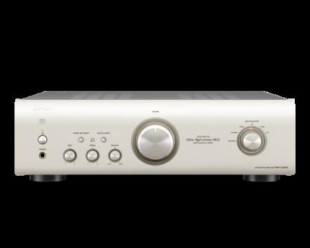Denon PMA-1520AE front