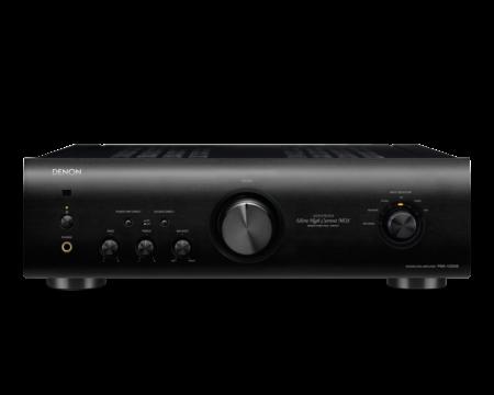Denon PMA-1520AE schwarz