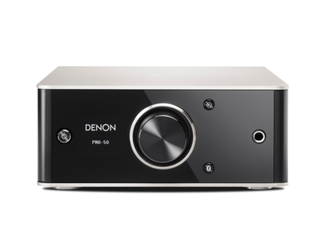 Denon PMA-50 Front