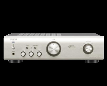 Denon PMA-520AE silber