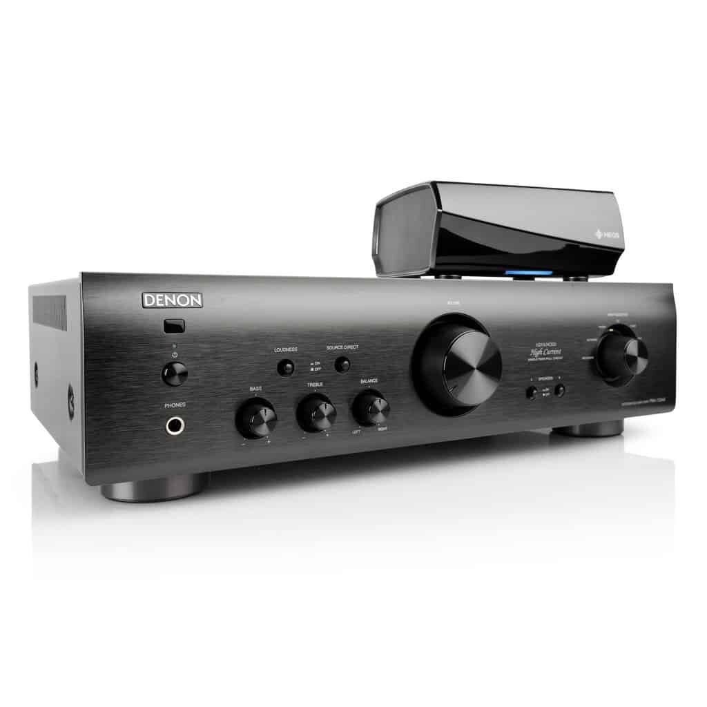 denon pma 720ae stereo vollverst rker heimkinopartner. Black Bedroom Furniture Sets. Home Design Ideas