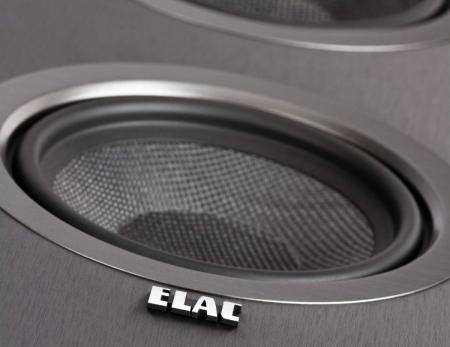 ELAC Debut F6