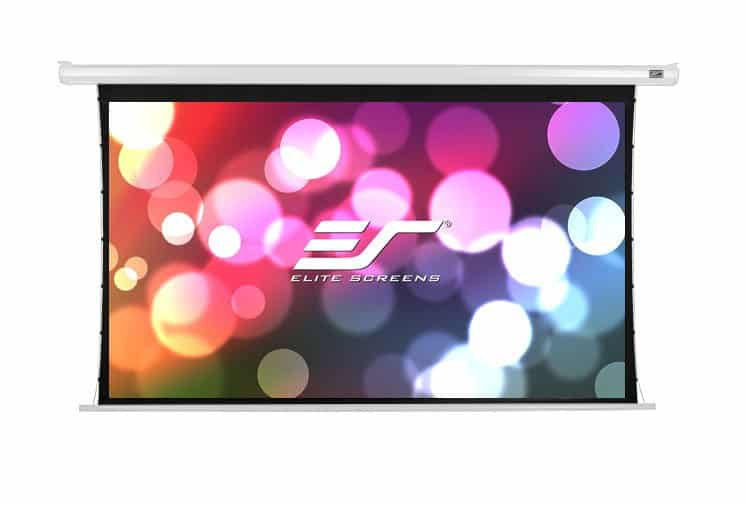 Elite Screens Spectrum Tab Tension
