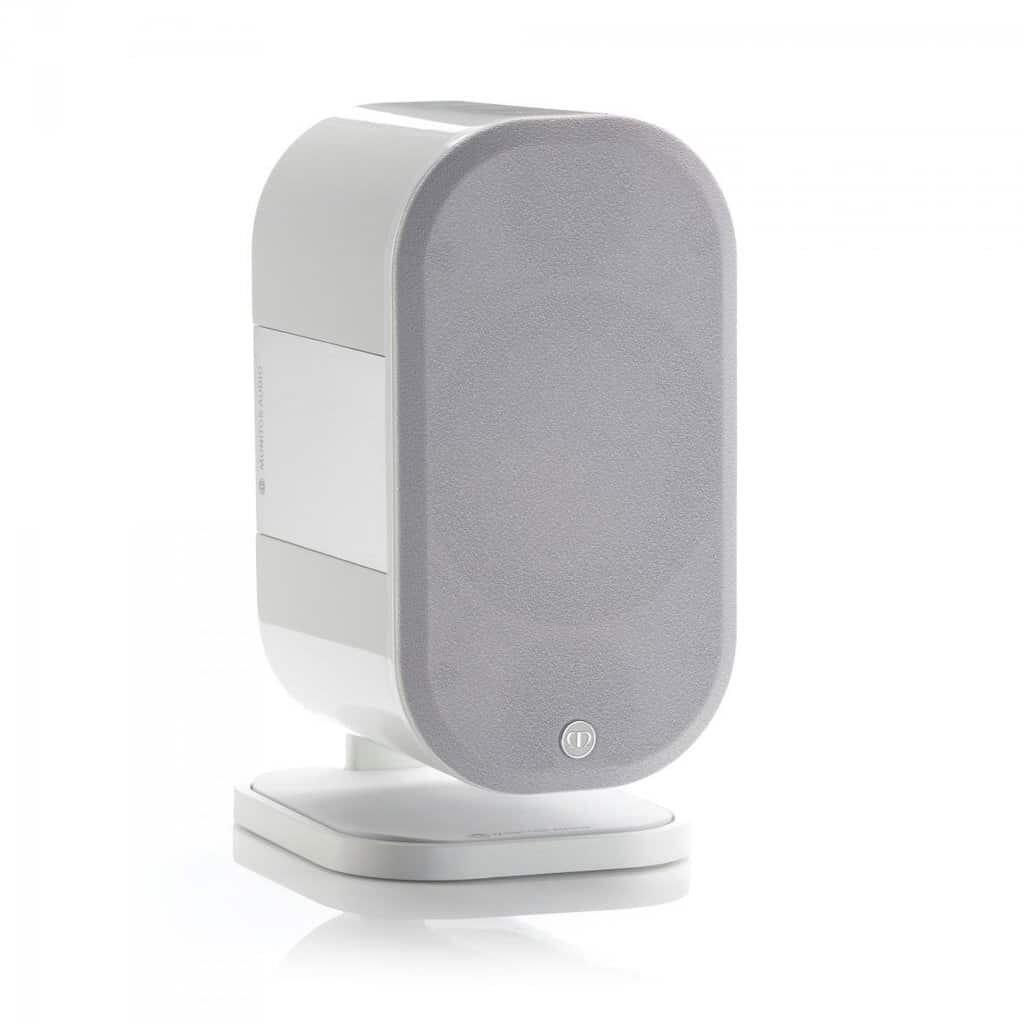 Monitor Audio Apex A10 mit Blende