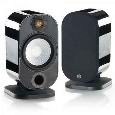 Monitor Audio Apex A10 schwarz2