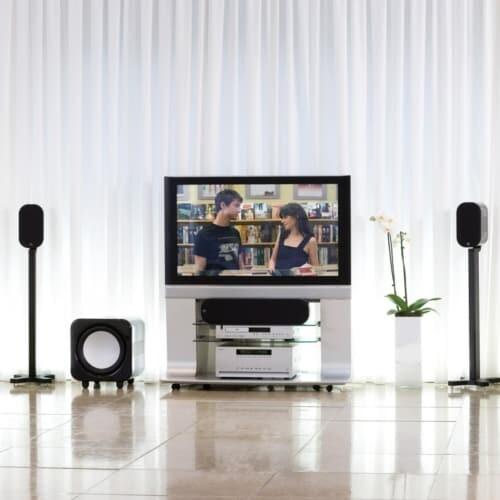 Monitor Audio Apex A40 Szene