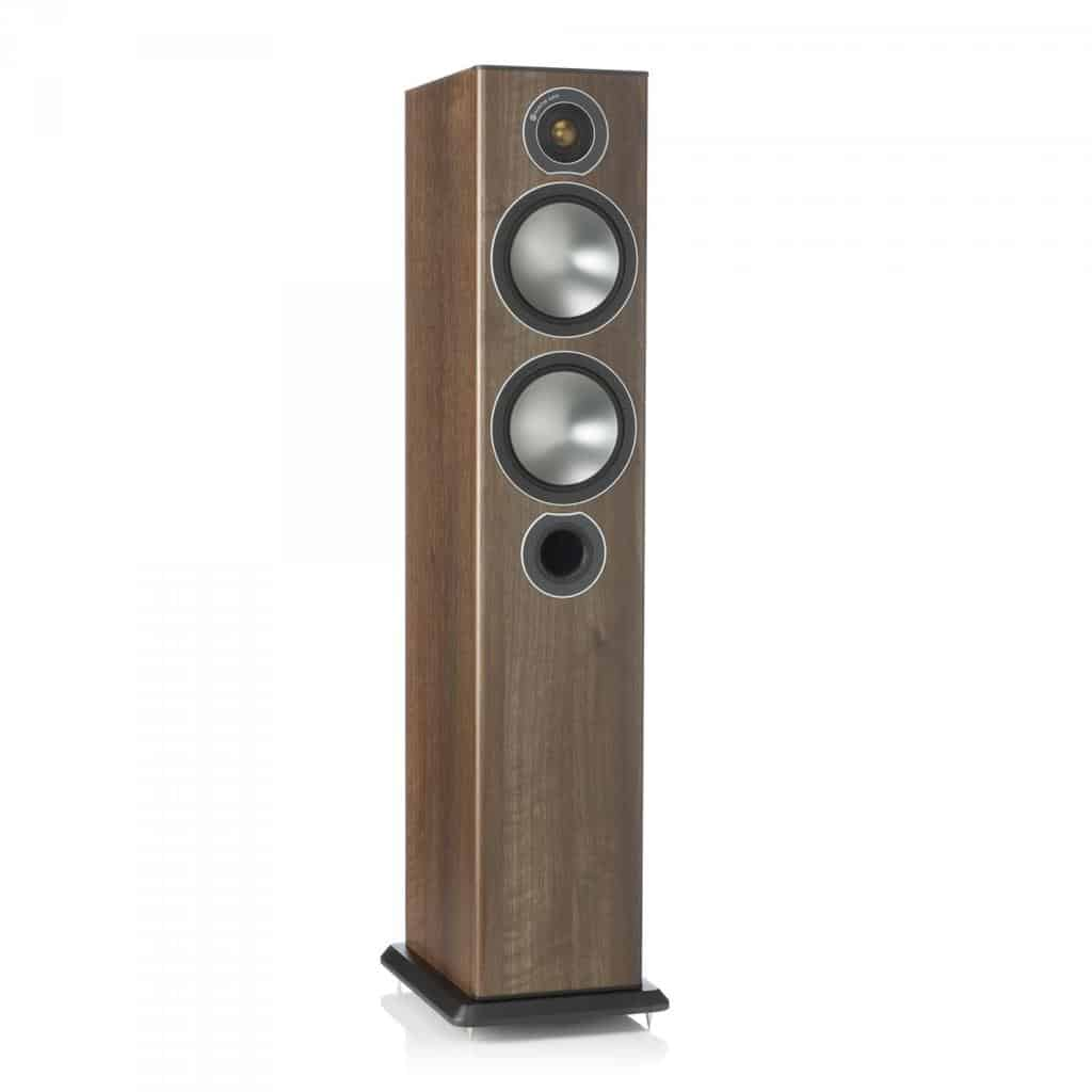 monitor audio bronze 5 1 set heimkinopartner. Black Bedroom Furniture Sets. Home Design Ideas