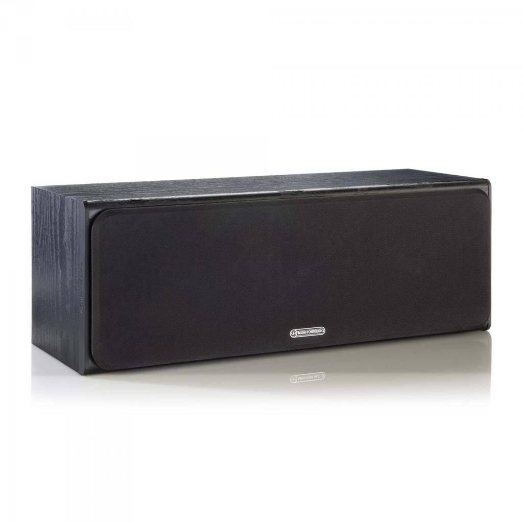 Monitor Audio Bronze Center mit Blende
