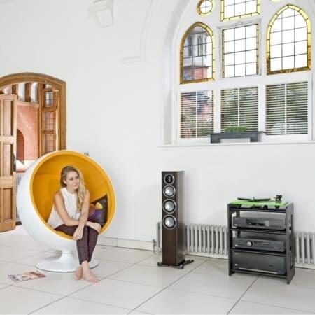 Monitor Audio Gold 200 Szene