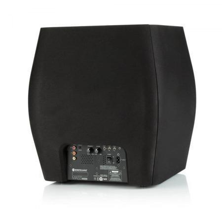 Monitor Audio MASS W200 rueckseite